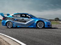 Lexus IS F Race Car