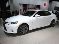 thumbs Lexus IS F Sport Detroit 2013