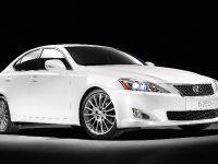 Lexus IS F-Sport package