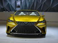 Lexus LF-C2 Los Angeles 2014