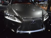 Lexus LF-CC Los Angeles 2012