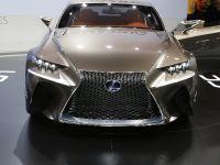 Lexus LF-CC Paris 2012