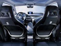 Lexus LF-Ch Concept