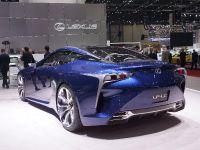 Lexus LF-LC Geneva 2013