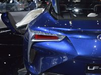 Lexus LF-LC Los Angeles 2012