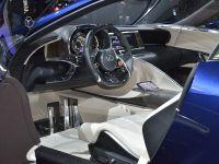 Lexus LF-LC Los Angeles 2012