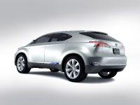 Lexus LF-Xh Hybrid SUV Concept