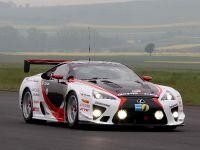 Lexus LFA Gazoo Racing