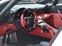 Lexus LFA Los Angeles 2012