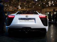 Lexus LFA Tokyo 2009