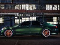 Lexus LS 600h L Fox Marketing