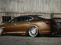 Lexus LS 600h L VIP Auto Salon