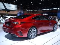 Lexus RC 350 Chicago 2014
