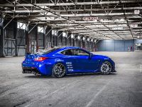 Lexus RC F by Gordon Ting And Beyond Marketing