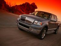 Lincoln Mark LT Concept