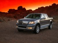 Lincoln Mark LT Concept
