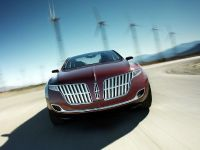 thumbs Lincoln MKR Concept