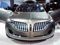 Lincoln MKT Concept Detroit 2008