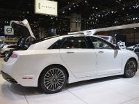 Lincoln MKZ Chicago 2015