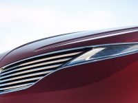 thumbs Lincoln MKZ Concept