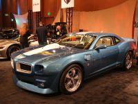 Lingenfelter Camaro Detroit 2013