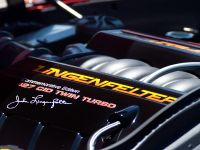 Lingenfelter Chevrolet Corvette C6 Commemorative Edition