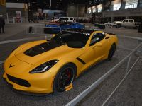 Lingenfelter Corvette Chicago 2015