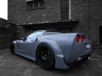 LOMA Performance Corvette C6 BlackforceOne