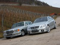 Lorinser Mercedes-benz 450 SEL 6.9 W116