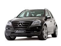 Lorinser Mercedes-Benz M-Class face-lift