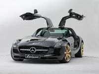 Lorinser Mercedes SLS RSK8