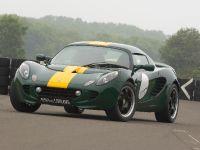 Lotus Clark Type 25 Elise SC