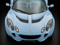 Lotus Elise Club Racer edition