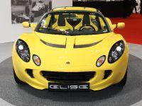 Lotus Elise R Tokyo 2009