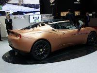 Lotus Evora 414E Hybrid Geneva 2010