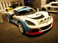 Lotus Exige R-GT Frankfurt 2011