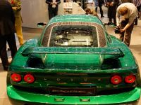 Lotus Exige S Geneva 2012