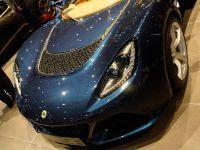 Lotus Exige S roadster Geneva 2012
