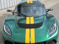 Lotus Exige V6 Cup Racer