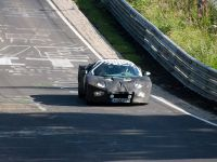 Lotus Project Eagle Testing Nurburgring