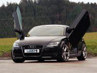 LSD Audi TT 8J