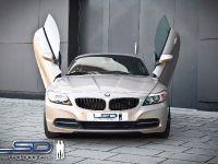 LSD-Doors BMW Z4
