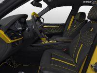 LUMMA BMW CLR X6 R
