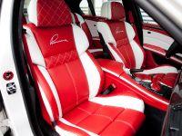 LUMMA BMW M5 CLR 730 RS