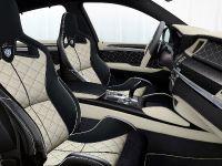LUMMA BMW X6 CLR X 650