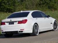 LUMMA Design BMW 7 Series F01
