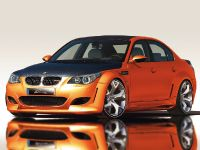 Lumma Design BMW M5 CLR 500 RS