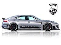 LUMMA Design Porsche Panamera CLR 700 GT