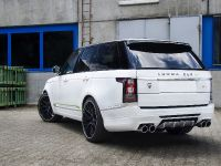 LUMMA Design CLR SR Range Rover Vogue