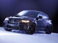 Lumma Design BMW CLR X 650 M